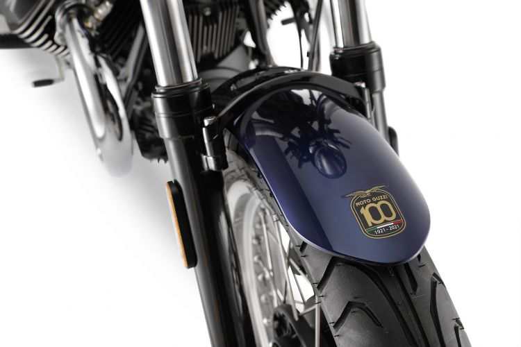 Moto Guzzi V7 Special5
