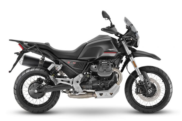 Moto Guzzi V85 Tt 2021 3