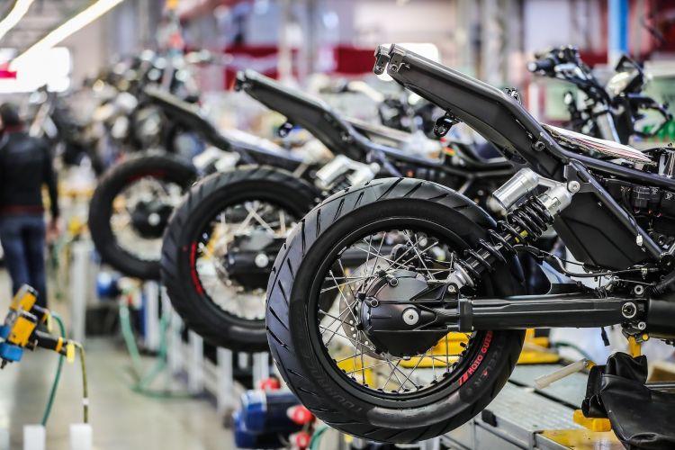 Moto Guzzi V85 Tt Clasico 4