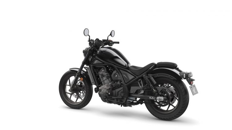 2021 Honda Cmx1100 Rebel