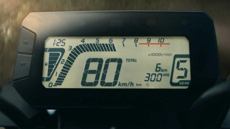 Moto Honda Msx125 Grom Tablero