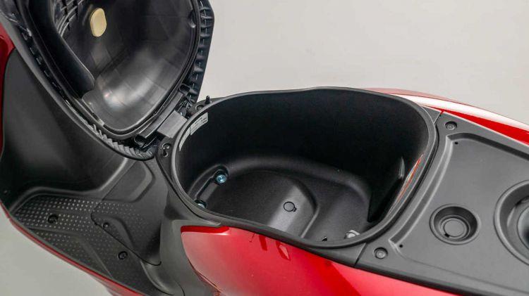 Moto Honda Vision 110 20219