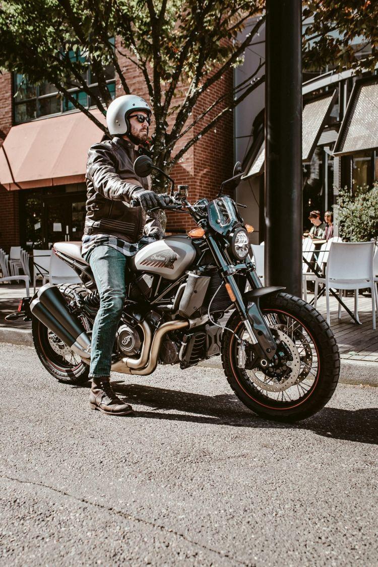 Moto Indian Ftr 1200 2021 1