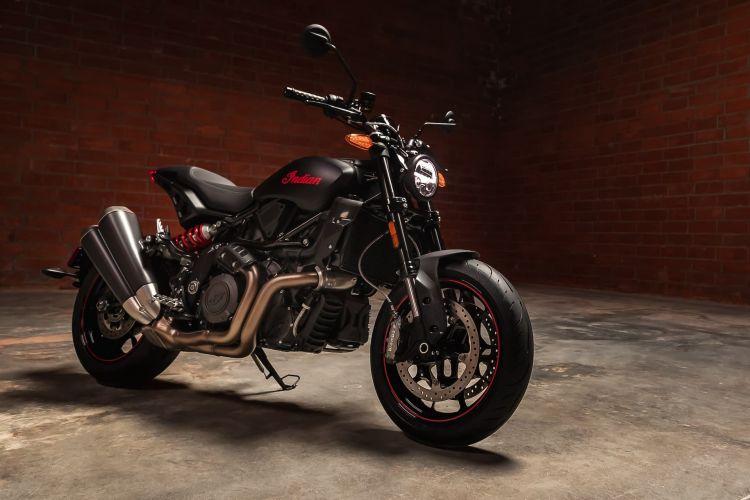 Moto Indian Ftr 1200 2021 15