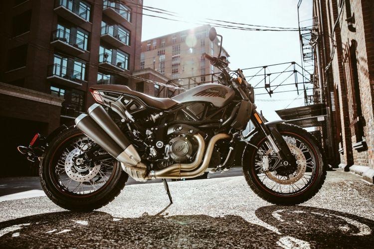 Moto Indian Ftr 1200 2021 2