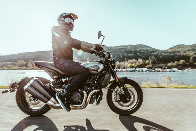Moto Indian Ftr 1200 2021 3
