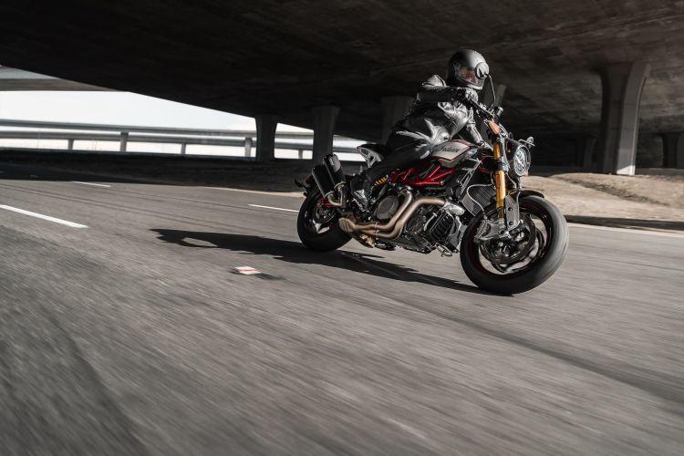 Moto Indian Ftr 1200 2021 9
