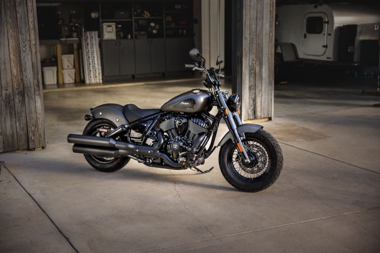 Moto Indian Scout 2021 10