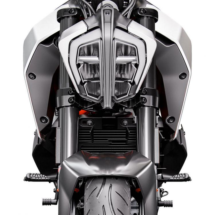Moto Ktm Duke 125 2021 2