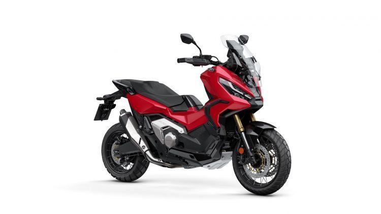 2021 Honda X Adv