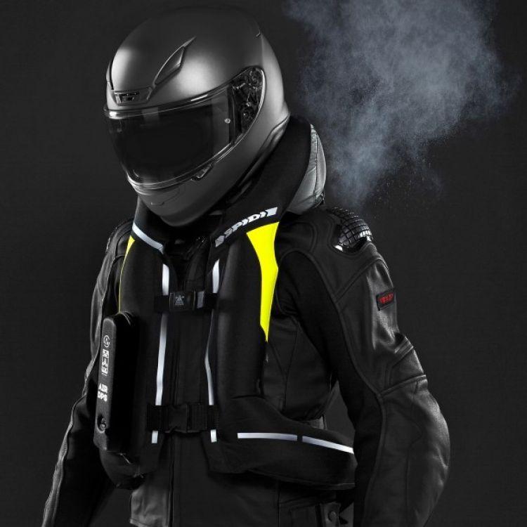 Moto Spidi Airbag Vest