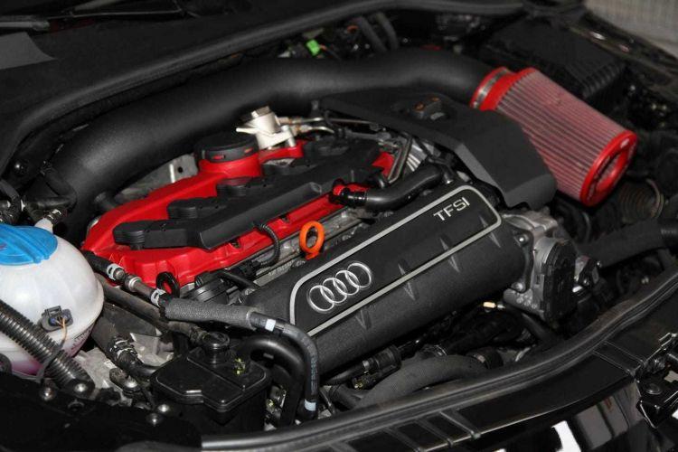 Motor Audi Tt Rs Sin Tapa