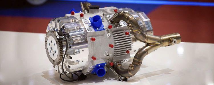 Motor Innengine 0220 01