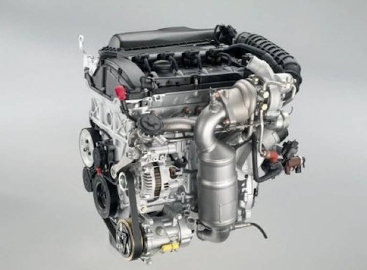 Motores Peugeot