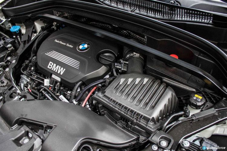 Motor Twin Power Turbo Bmw Tapa Motor