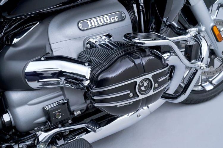 Motor Bmw R18 Transcontinental