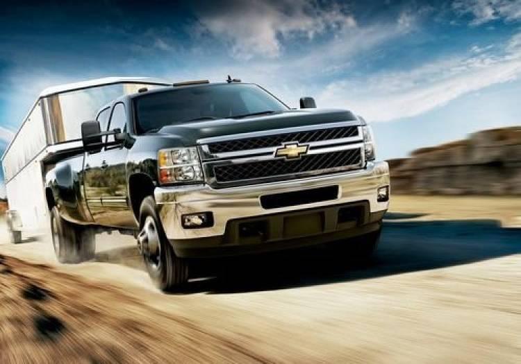 General Motors invierte 890 millones de dólares para la siguiente generación de motores V8