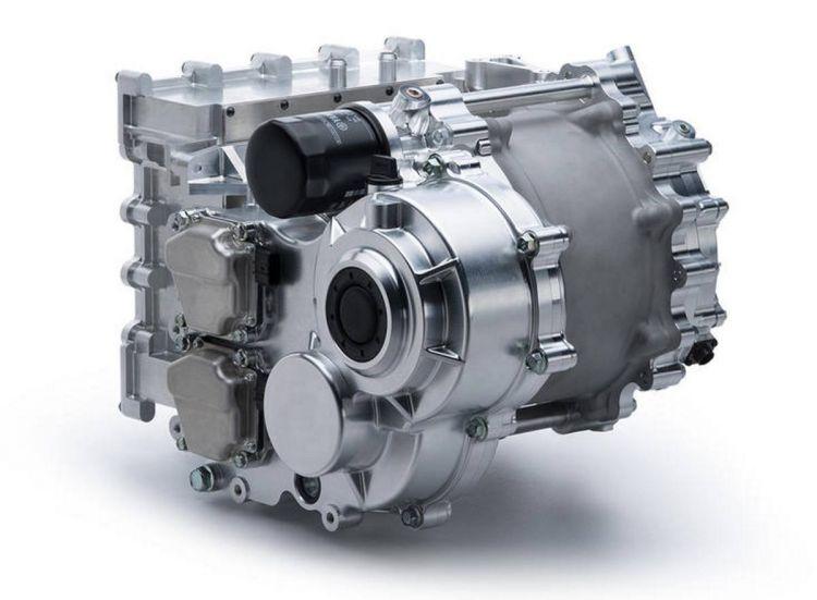 Motores Yamaha Coches Motor Electrico 01