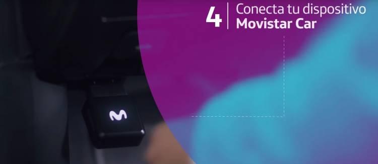 Movistar Car Coche Conectado 1