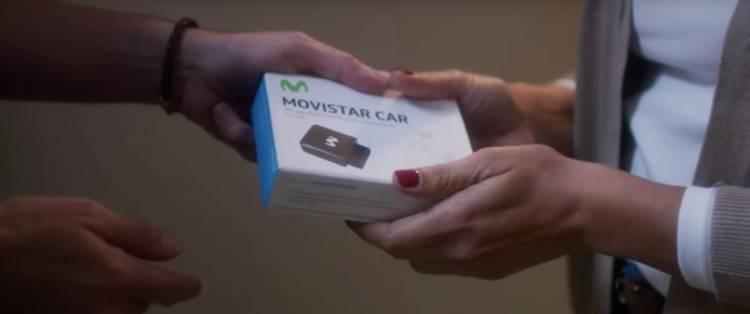 Movistar Car Coche Conectado 4