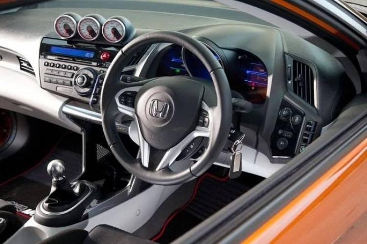 Mugen CR-Z iCF, la respuesta de Honda a Toyota y Subaru