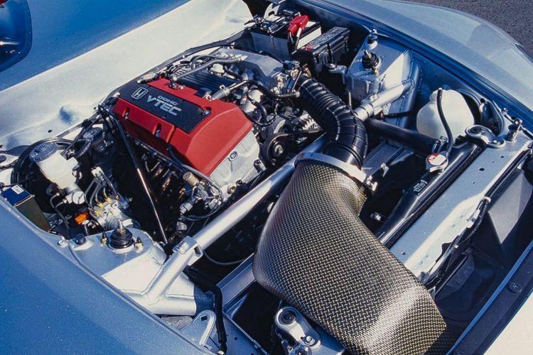 Mugen Ss2200 Honda S2000 9