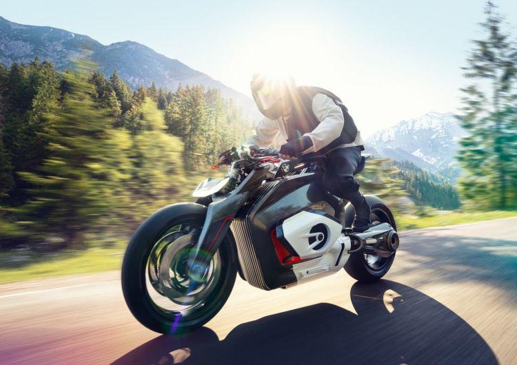 Multa Casco Gopro Bmw Motorrad Vision