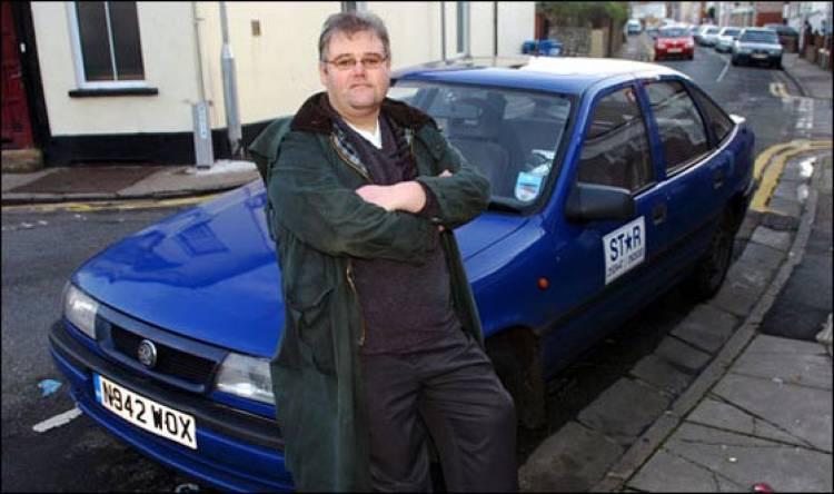 Multa Vauxhall Cavalier