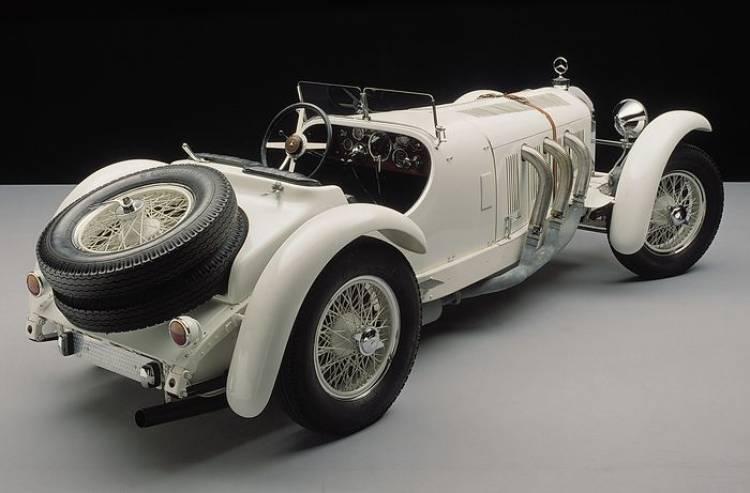 El segundo museo de Mercedes abrirá sus puertas en China