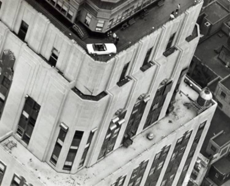 Mustang 1965 Empire State