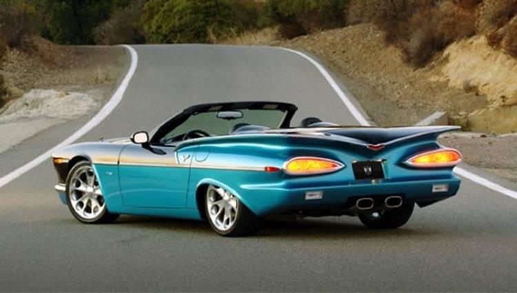 Corvette N2A 789
