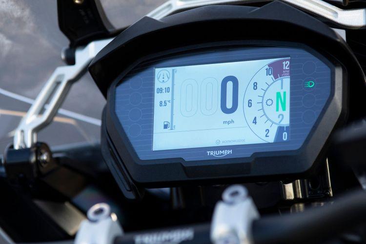 Ndp Triumph Tiger1200se 25
