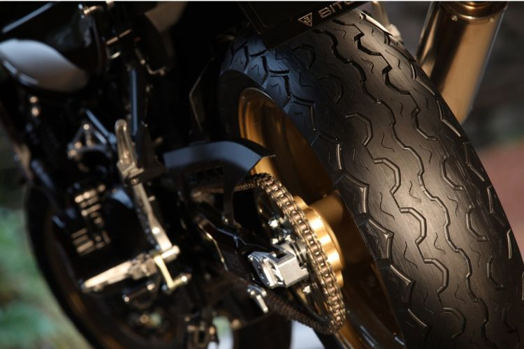 Neumatico Dunlop Moto Clasica 1