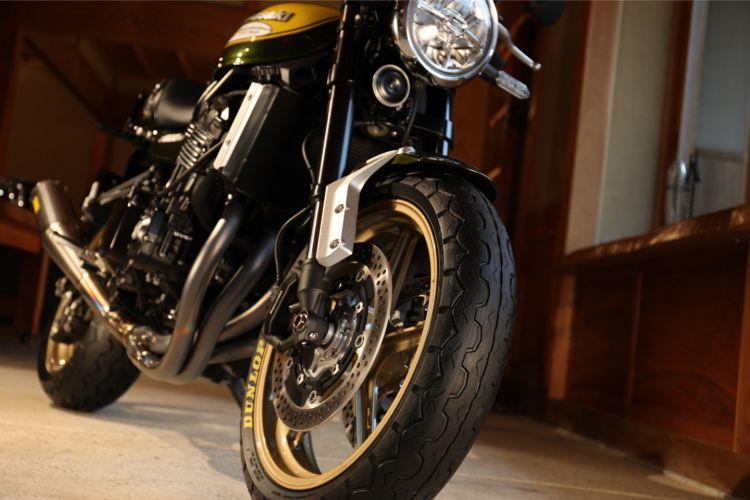 Neumatico Dunlop Moto Clasica 2