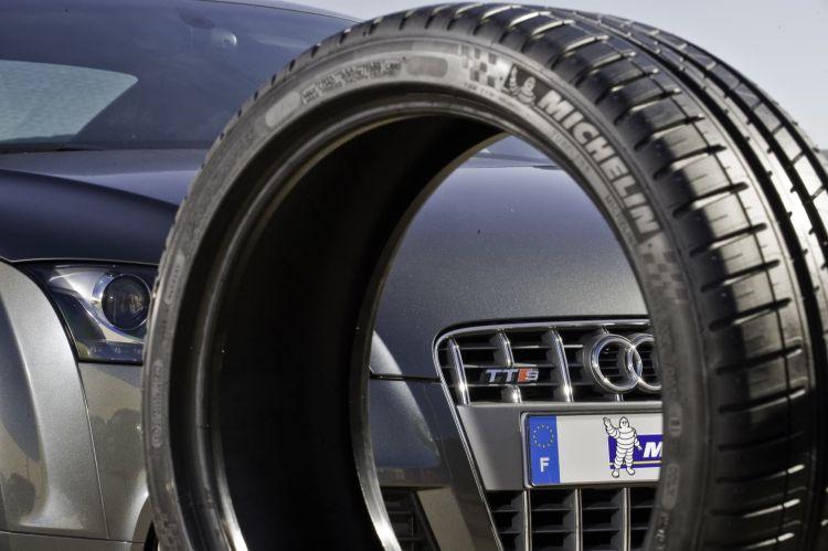 Neumaticos Segunda Mano Ocasion Auti Tt Michelin