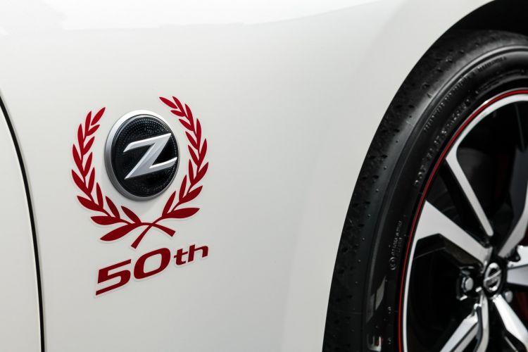 Nissan 370z Aniversario Dm 15