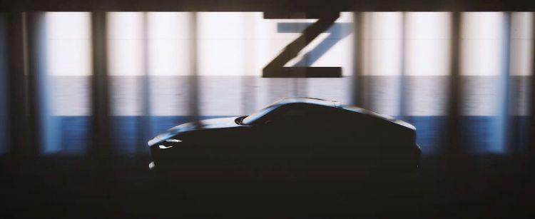 Nissan 400z 2021 Adelanto 01