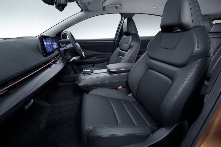 Nissan Ariya 2022 0720 005