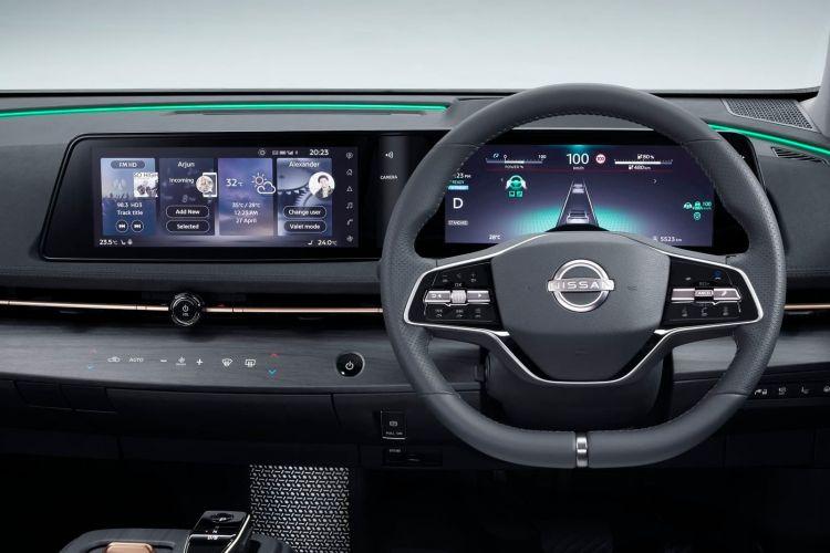 Nissan Ariya 2022 0720 008