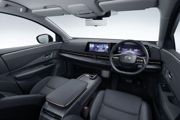 Nissan Ariya 2022 0720 016