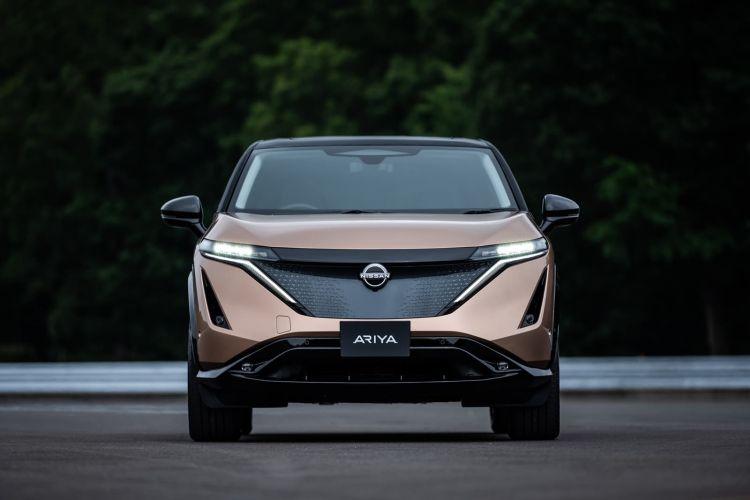 Nissan Ariya 2022 0720 026
