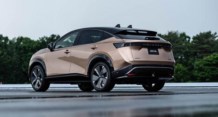 Nissan Ariya 2022 0720 043