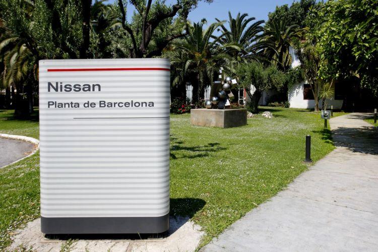 Nissan Barcelona Baterias 01
