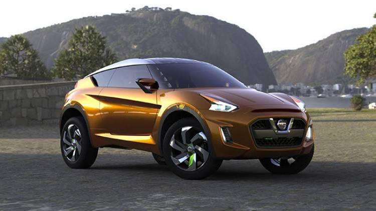 Nissan Xtreme Concept