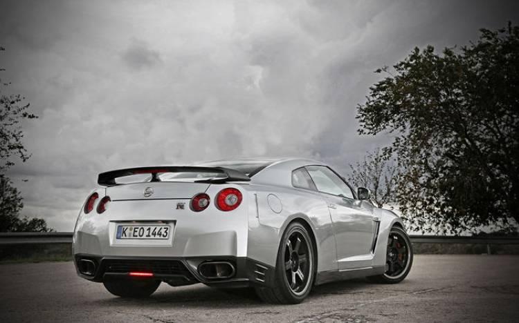 Nissan confirma que habrá un nueva generación del GT-R a finales de 2015
