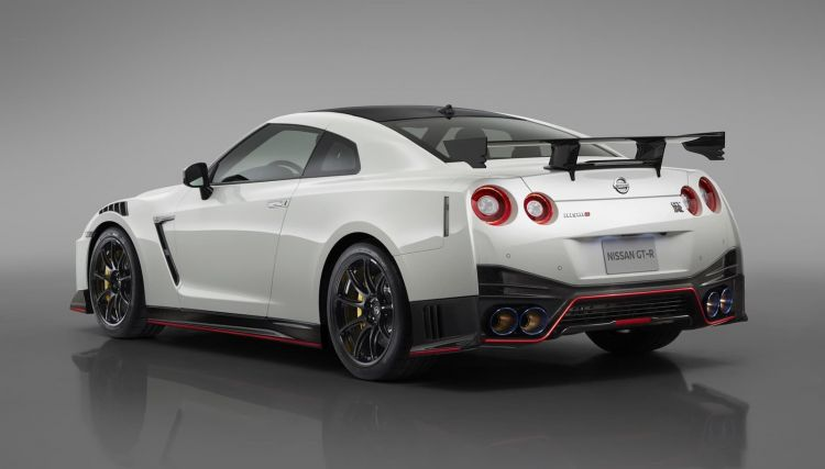 Nissan Gt R Nismo 2020 0419 009