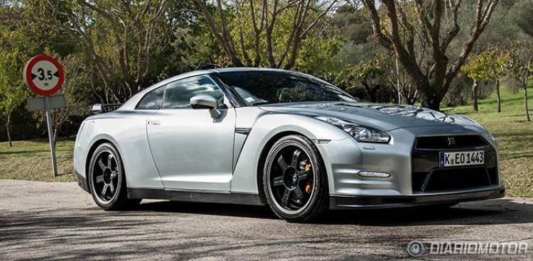 Nismo nos sorprenderá el 1 de octubre: ¿llega el Nissan GT-R Nismo?