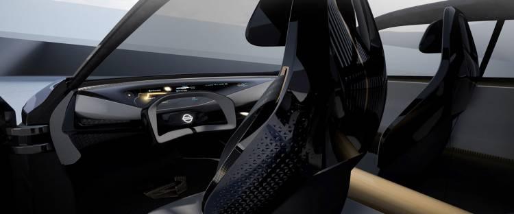 Nissan Imq Concept 2019 02