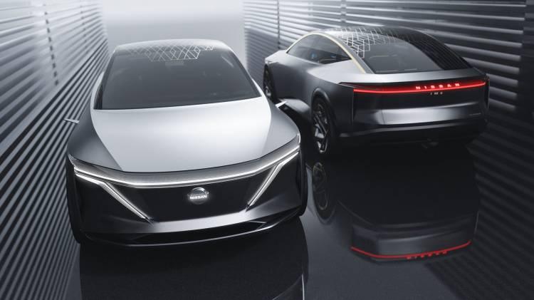 Nissan Ims Concept Exterior 06