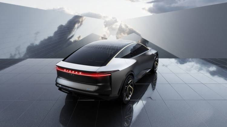 Nissan Ims Concept Exterior 18